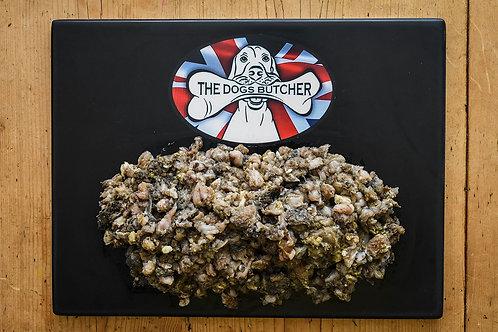 The Dogs Butcher - Lamb Tripe 1kg