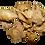 Thumbnail: ANCO Naturals - 'Chicken N Chips' Dried Chicken Skin Bites
