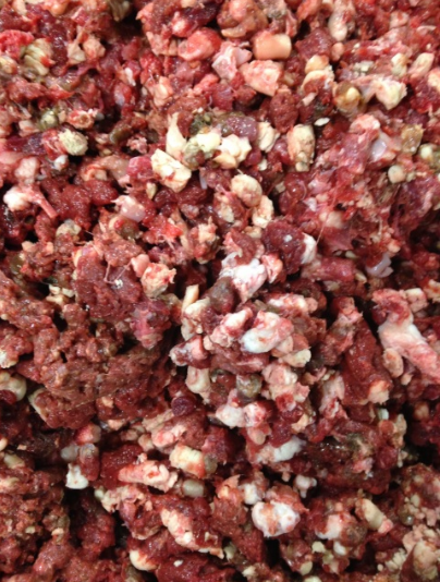 The Dog & Bones - Lamb Complete (Single Protein) 1kg