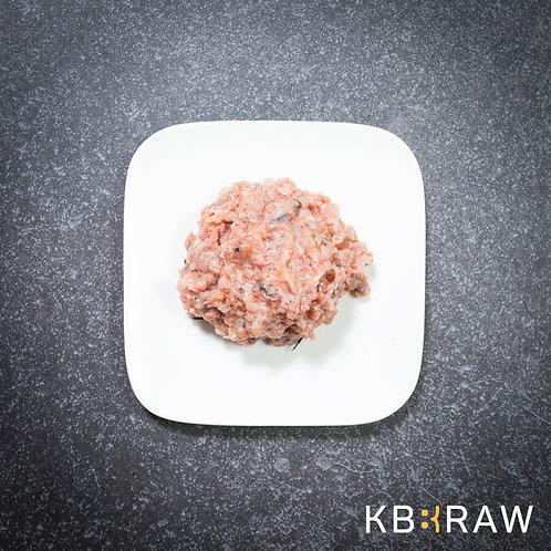 Kiezebrink - Salmon 1kg