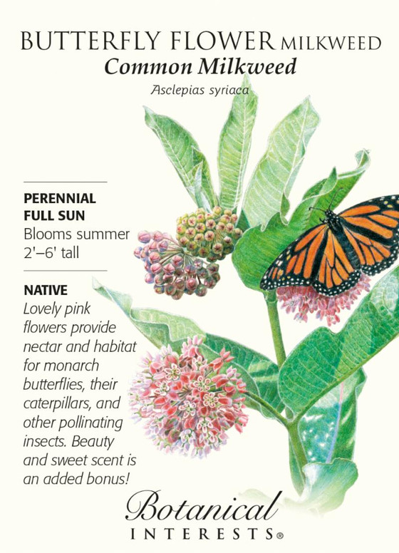 Monarch Butterfly Habitat