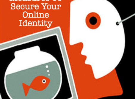 Keep Catfishes Posing As You At Bay With These 6 Easy Measures To Secure Your Online Identity