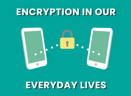 Introducing Encryption: 6 Ways We Chance Upon It On The Daily Without Even Realising It