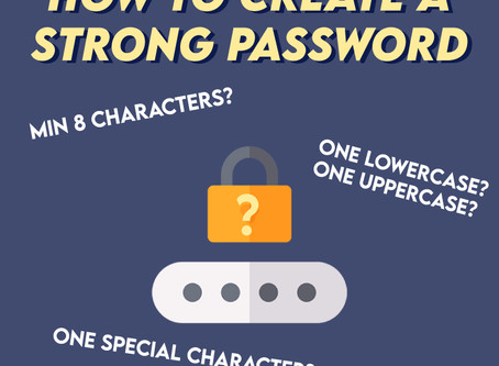 6 Ways To Boost Your Password Strength Besides Throwing In A Bunch Of Random Characters And Numbers