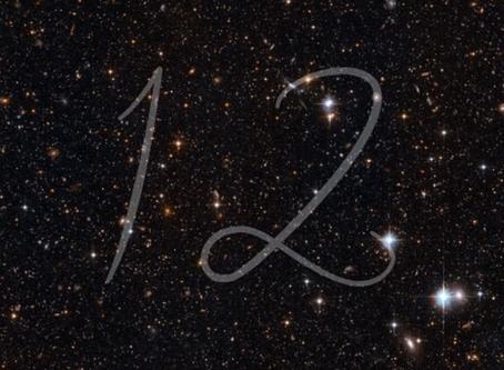Twelve: A POWERFUL Number