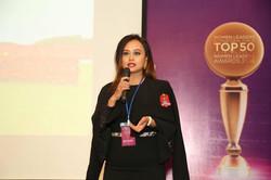 Top 50 Asia-Pacific Women Leaders Gala - Ho Chi Minh, Vietnam