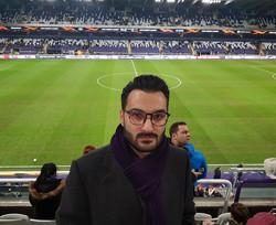 Attending Europa League RSC Anderlecht vs Spartak Trnava