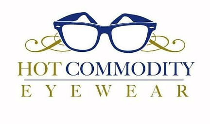 HOT COMMODITY EYEWEAR LOGO