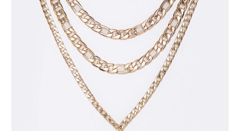 Havana Gold Chain