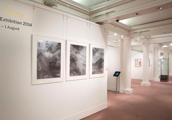 Sotheby's Summer Exhibition 2014