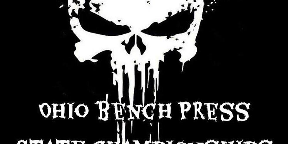 Ohio Bench Press State Championships (1)
