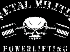 What Does it Mean to be in the Metal Militia?
