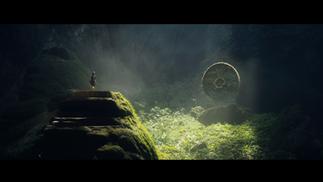 Alone pt.2 Trailer