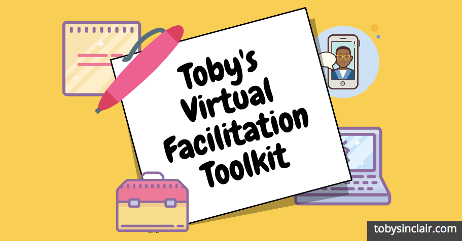 Virtual Training Activities Banner