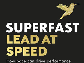 Book Summary: Superfast Lead at Speed by Sophie Devonshire
