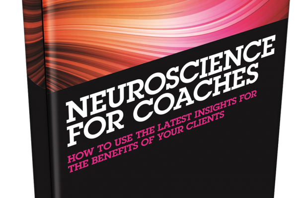 Neuroscience for Coaching Book by Amy Brann