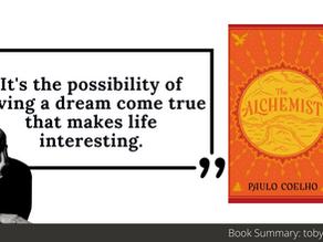 The Alchemist Summary By Paulo Coelho