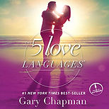 5 Love Languages Book Gary Chapman