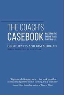 Coaches Casebook - Geoff Watts