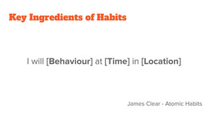 Changing Habits at Scale Slide 6