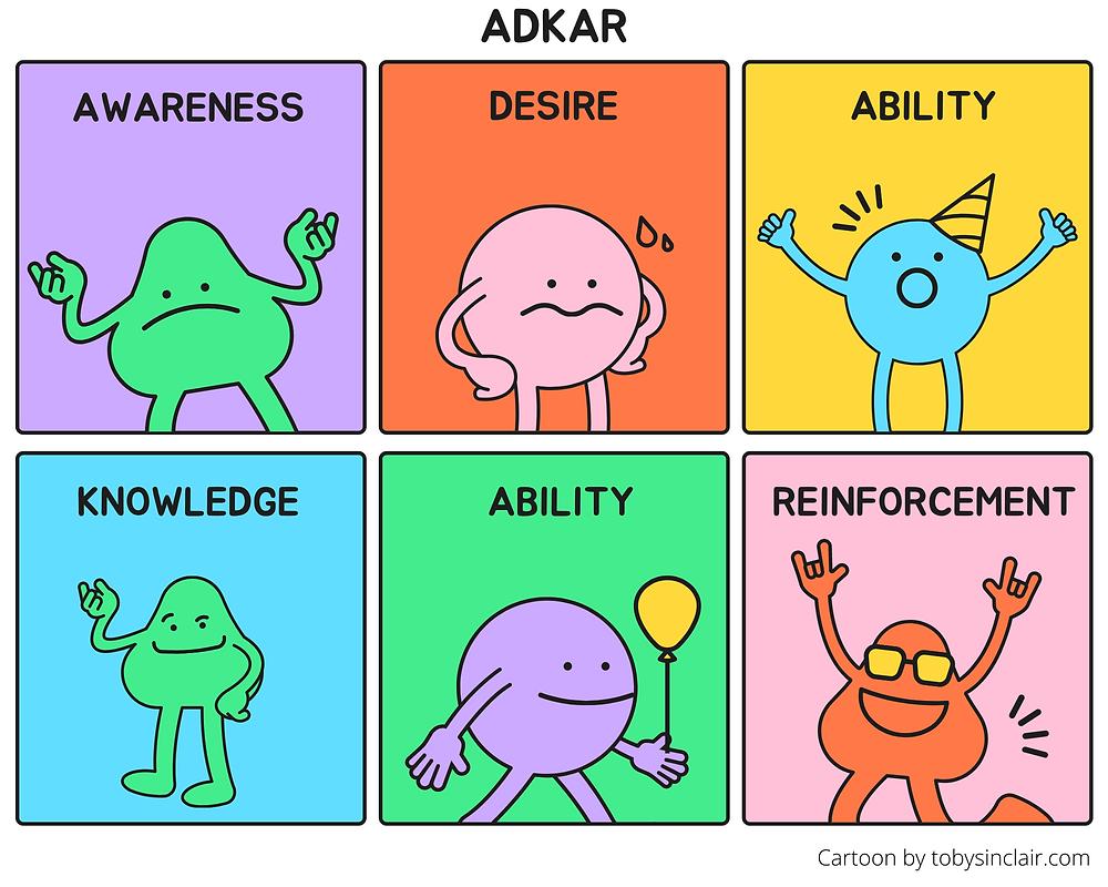 ADAKR Cartoon