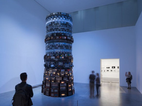 Tate Modern + Babel + Mental Models + Dialogue + Agile Transformation