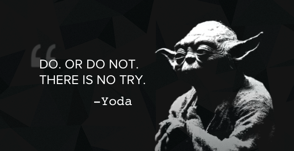 Try Quote Yoda