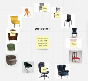 Chair Facilitation Game