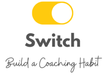 Switch by Toby Sinclair