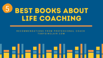 5 Best books about Life Coaching