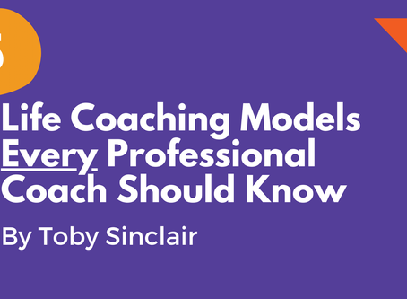 5 Life Coaching Models Every Professional Coach Should Know