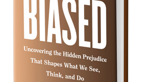 Book Summary: Biased by Dr Jennifer Eberhardt   Free Infographic