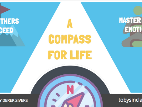 What is your life compass?