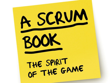 Book Summary: A Scrum Book by Jeff Sutherland | The Big Ideas and Actions