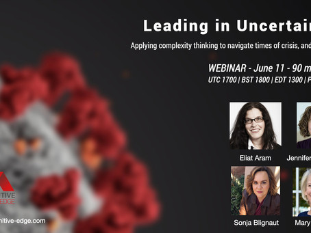 Leading in Uncertainty with Cynefin – Cognitive Edge