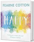 Happy Self Care Book Fern Cotton