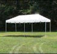 10 x 20 pop up tent $90