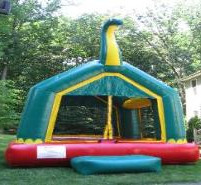 Dino Bounce