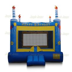 Birthday Bounce
