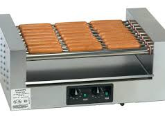 Hot Dog Machine $75