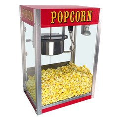 Pop Corn Machine $75