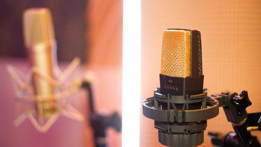 Los Angeles Recording Studios