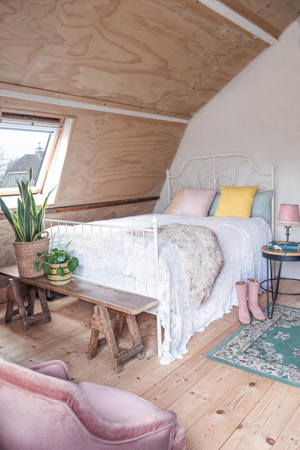 Holiday home - bedroom.jpg