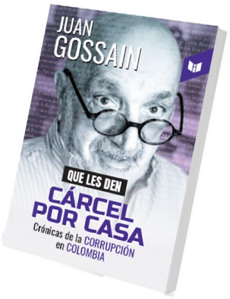 Juan Gossain, Edgar Vargas Abril