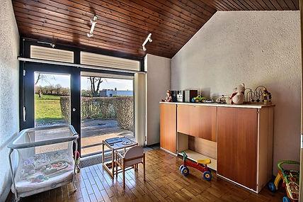 Espace Home Staging Chambre Après