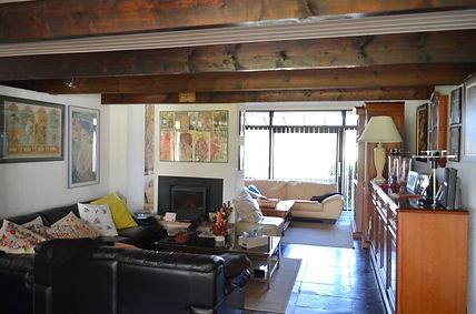 Espace Home Staging Salon Avant