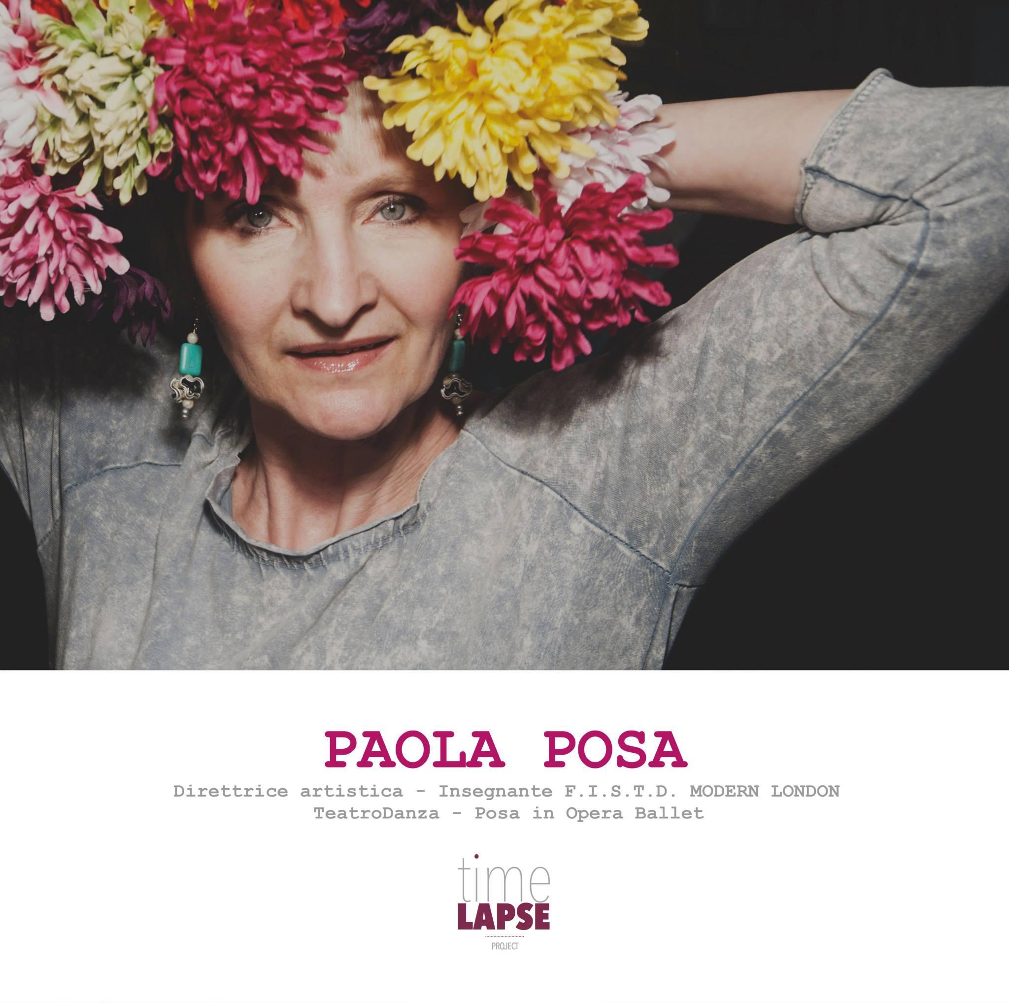 PAOLA POSA