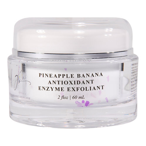 Kind Jo Natural & Organic Pineapple Banana Antioxidant Enzyme