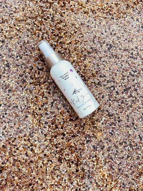Kind Jo Natural & Organic Sea Salt Hydra Mist