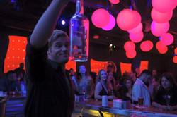 Bar Trevor Donovan
